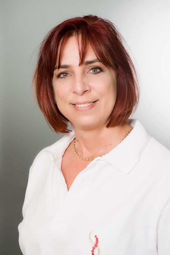 Bergendy Katalin szonográfus