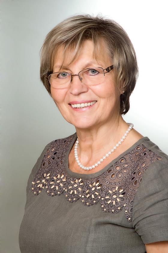 Dr. Herczegfalvi Ágnes gyermekneurológus