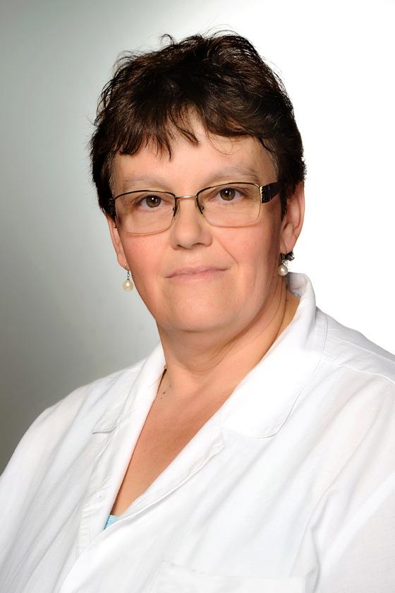 Dr. Nyitrai Anna gyermekradiológus