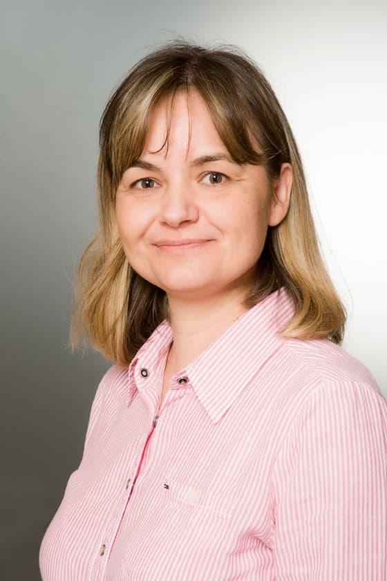 Dr. Pálmafy Beatrix gyermekneurológus
