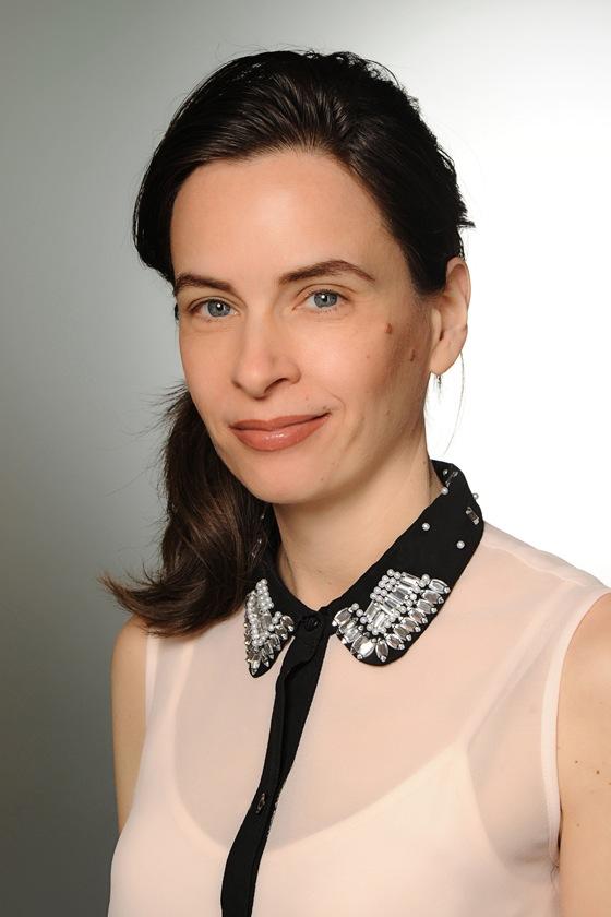 Dr. Varga Anikó szülész-nőgyógyász, gyermeknőgyógyász