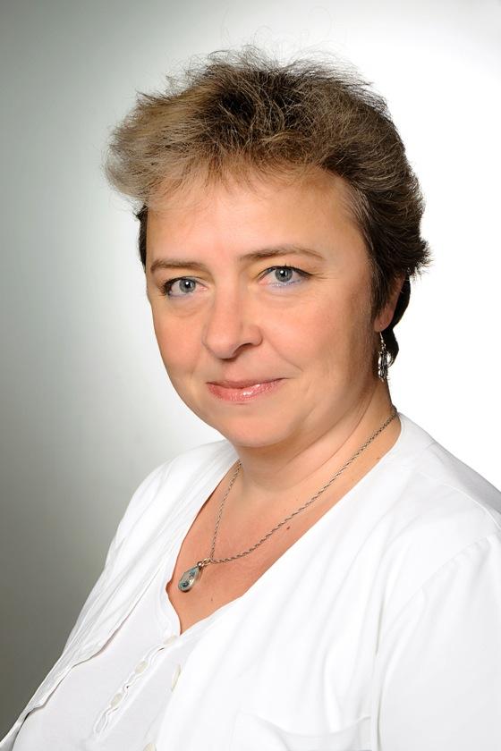 Dr. Várkonyi Ildikó gyermekradiológus