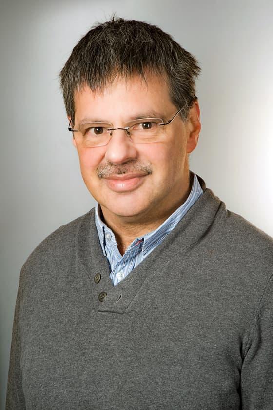 Dr. Kádár János belgyógyász, immunológus