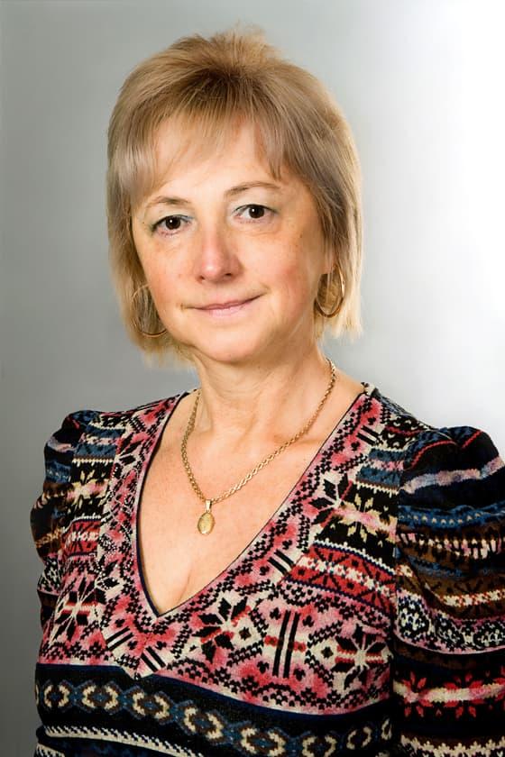Dr. Sebestyén Gyöngyi Röntgen és ultrahang diagnosztika szakorvos