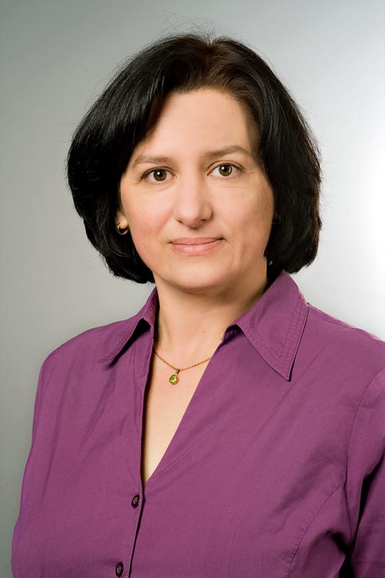 Dr. Varga Emma belgyógyász, endokrinológus