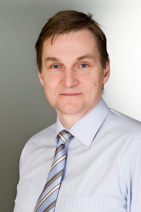 Dr. Ágoston Péter onkológus főorvos, uroonkológiai konzulens