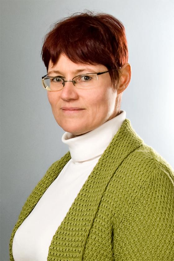 Dr. Peredy Margit foglalkozás-egészségügy
