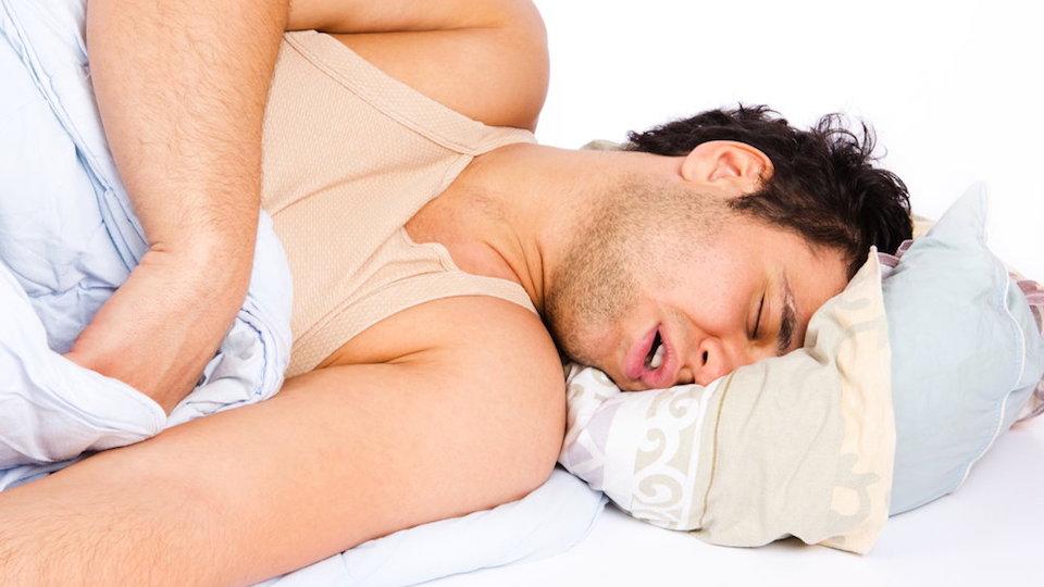 Alvási apnoé, horkolás típusai
