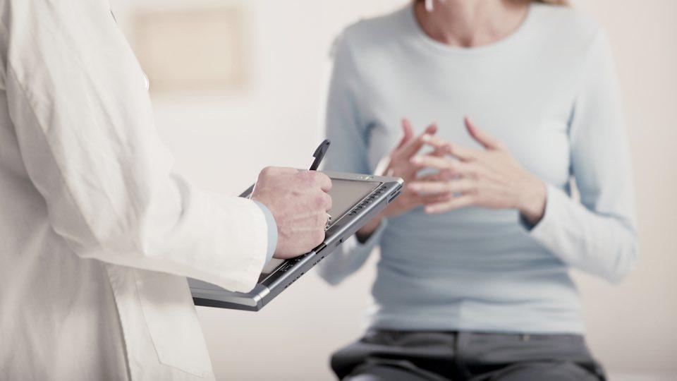 Nőgyógyászati onkológia
