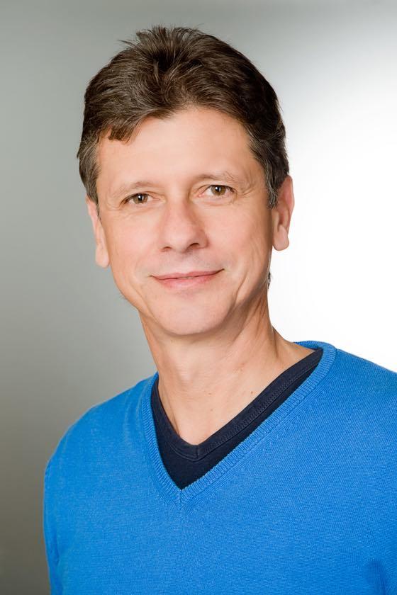 Dr. Szabó Gábor bőrgyógyász, kozmetológus