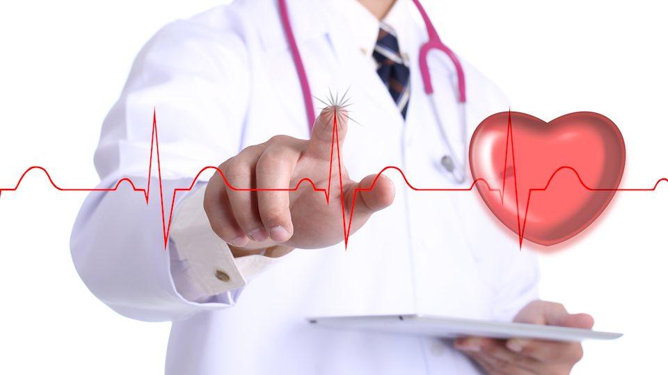 Kardiológiai szűrővizsgálat