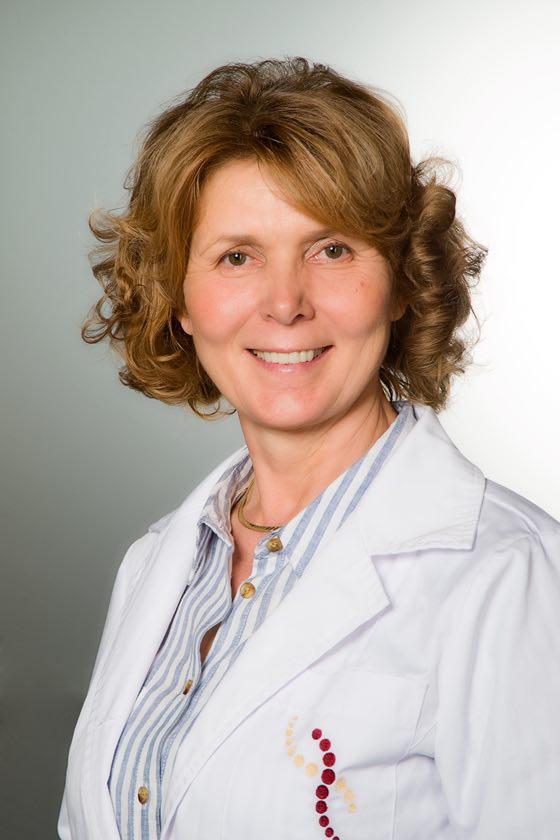 Dr. Vida Zsuzsanna neurológus, szomnológus